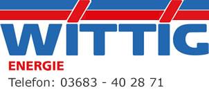 Wittig Energie GmbH – Mineralöle, Tankstellen, Waschanlage Logo